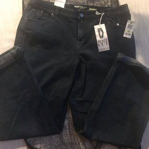 Style and Co Bootcut Jeans